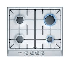 HOB BOSCH FOUR PLATE BRUSHED STEEL 60CM – PCP615N80Z