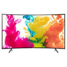 TV SAMSUNG UGD CURVED 65″ – UA65NU7300