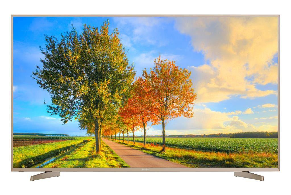 "TV HISENSE UHD SMART 4K HDR 75"" – LEDN75A680"